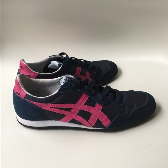 reputable site 0d332 a2bb7 Onitsuka Tiger Stripes Sneaker